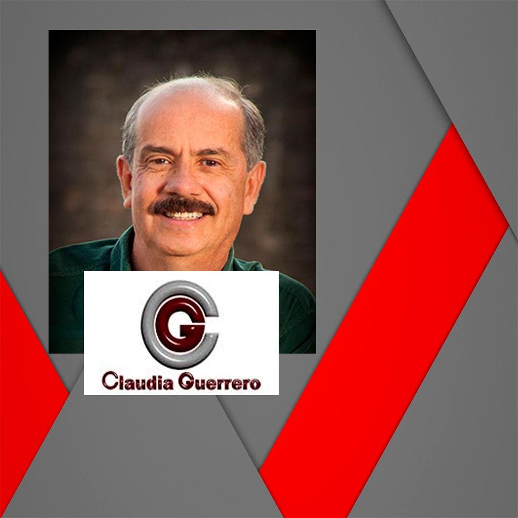 Miguel Ángel Cristiani González