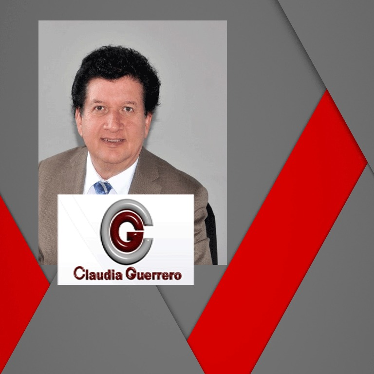 Bernardo Gutiérrez Parra